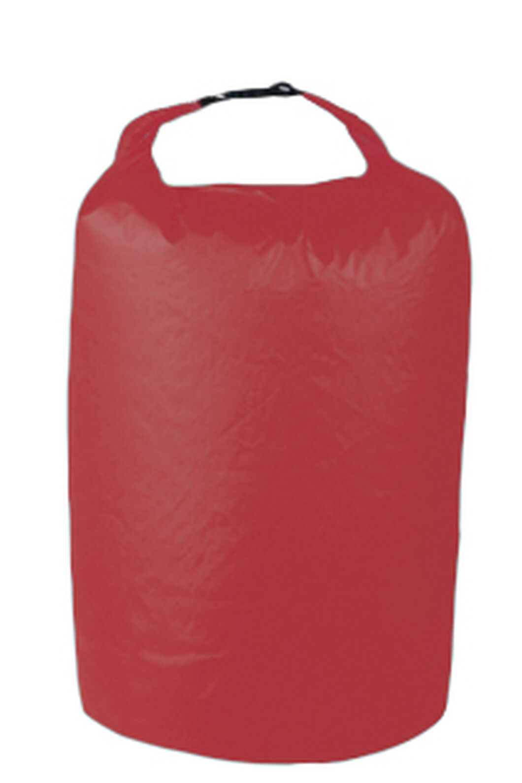 Macpac Ultralight Dry Bag 10 L, Scarlet, hi-res