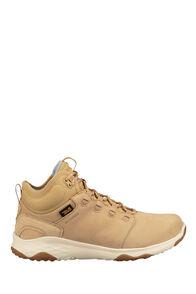 Teva Arrowood 2 Mid WP Boots — Women's, DESERT SAND, hi-res