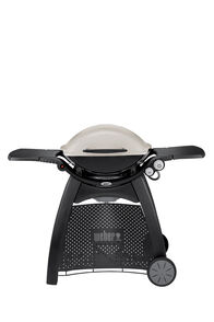 Weber® Family Q Gas Barbecue — Q3100, None, hi-res