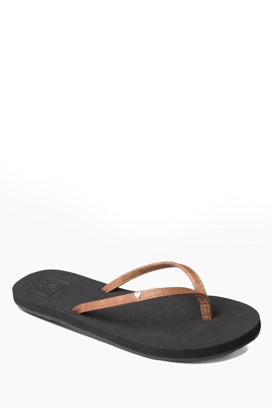Reef Indiana Sandals — Women's, Natural, hi-res
