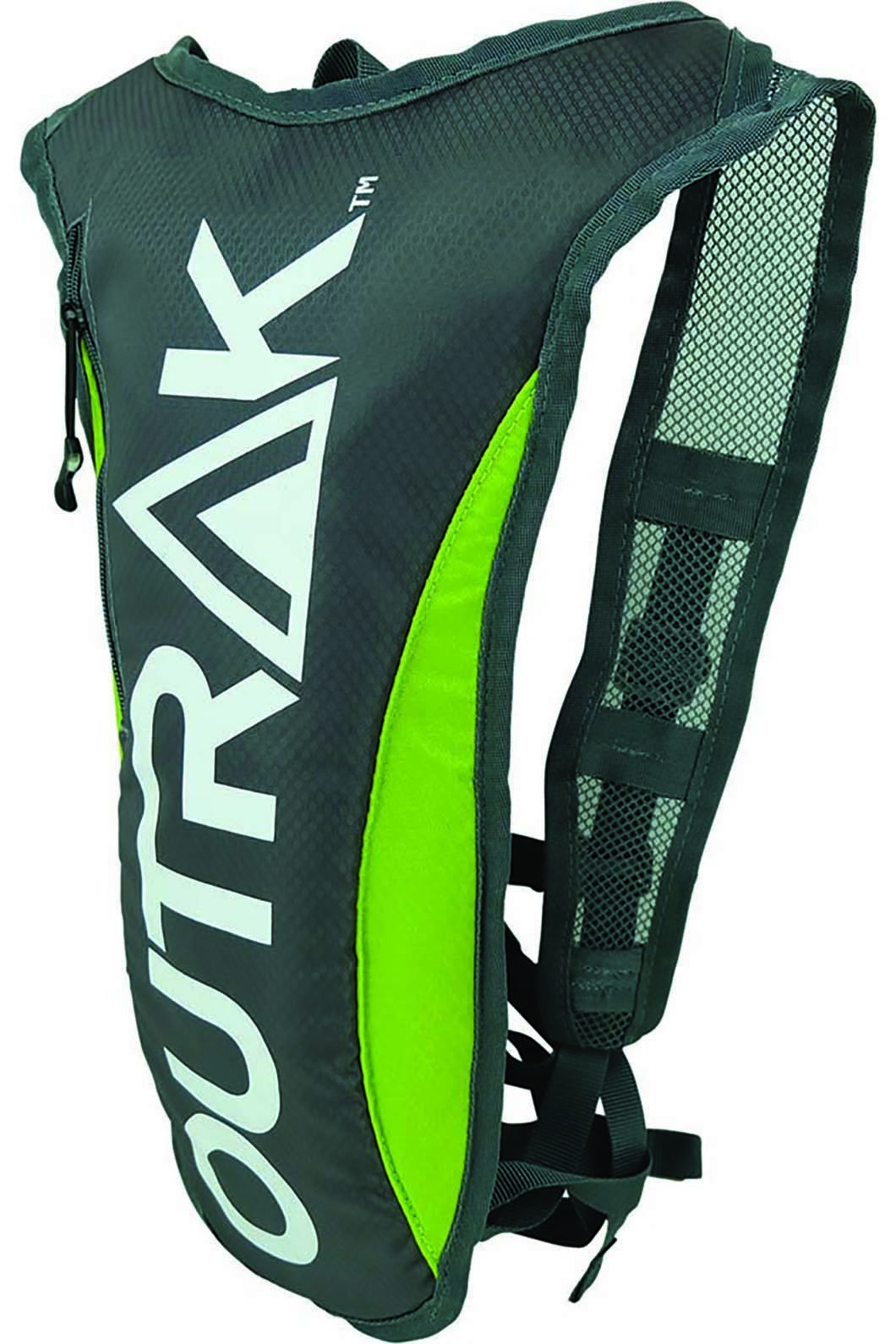 Outrak Missile Hydration Pack 2LL, Green, hi-res
