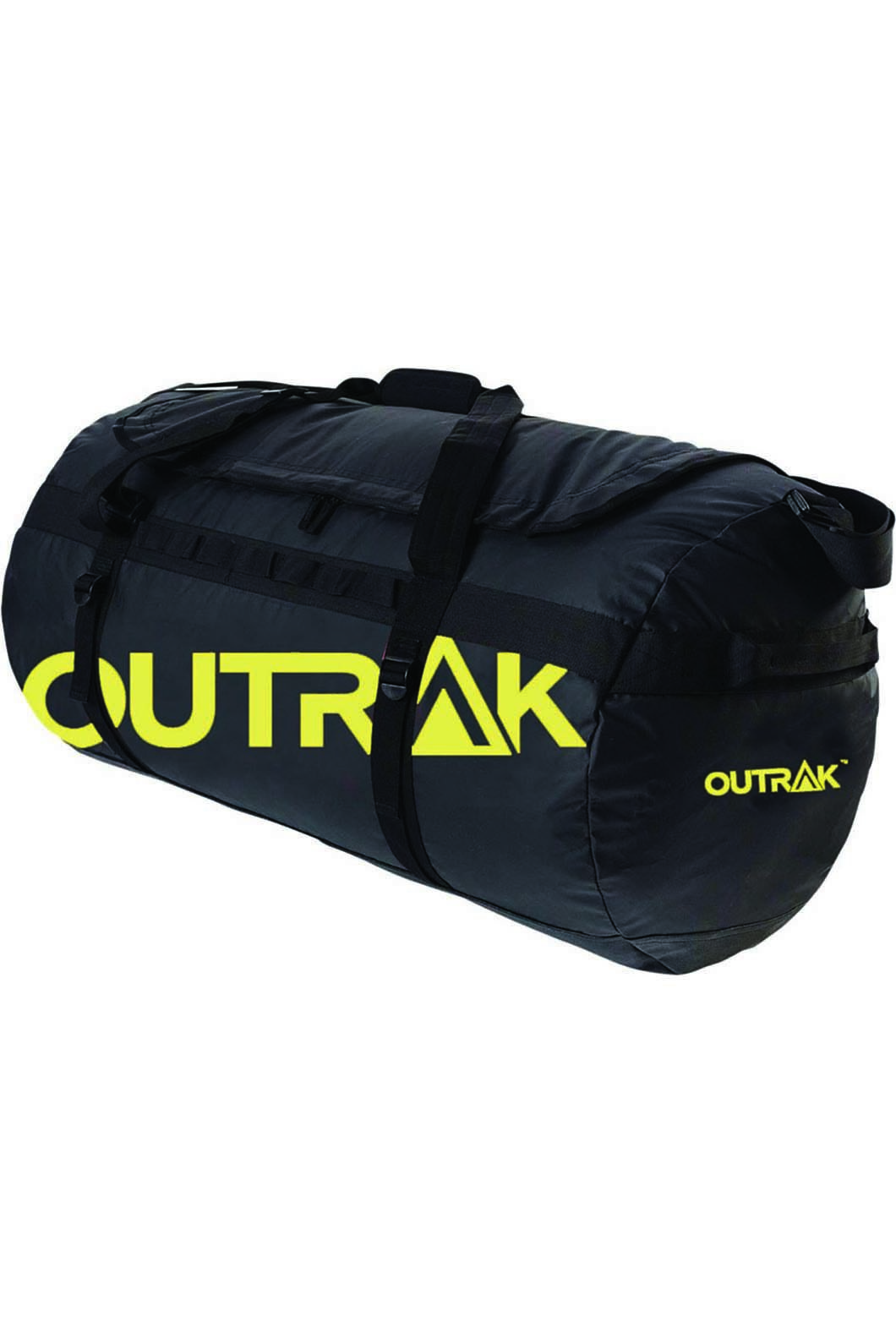 Outrak PVC Duffle Bag 55L, None, hi-res