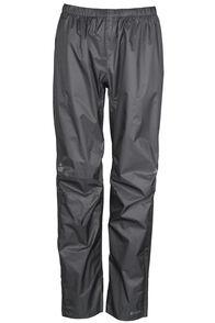 Hightail Pertex Shield® Rain Pants - Women's, Black, hi-res