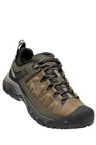 Keen Targhee III WP Hiking Shoes - Men's, Bungee Cord/Black, hi-res