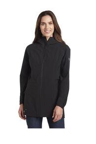 Kuhl Stretch Voyagr™ Rain Jacket — Women's, Raven, hi-res