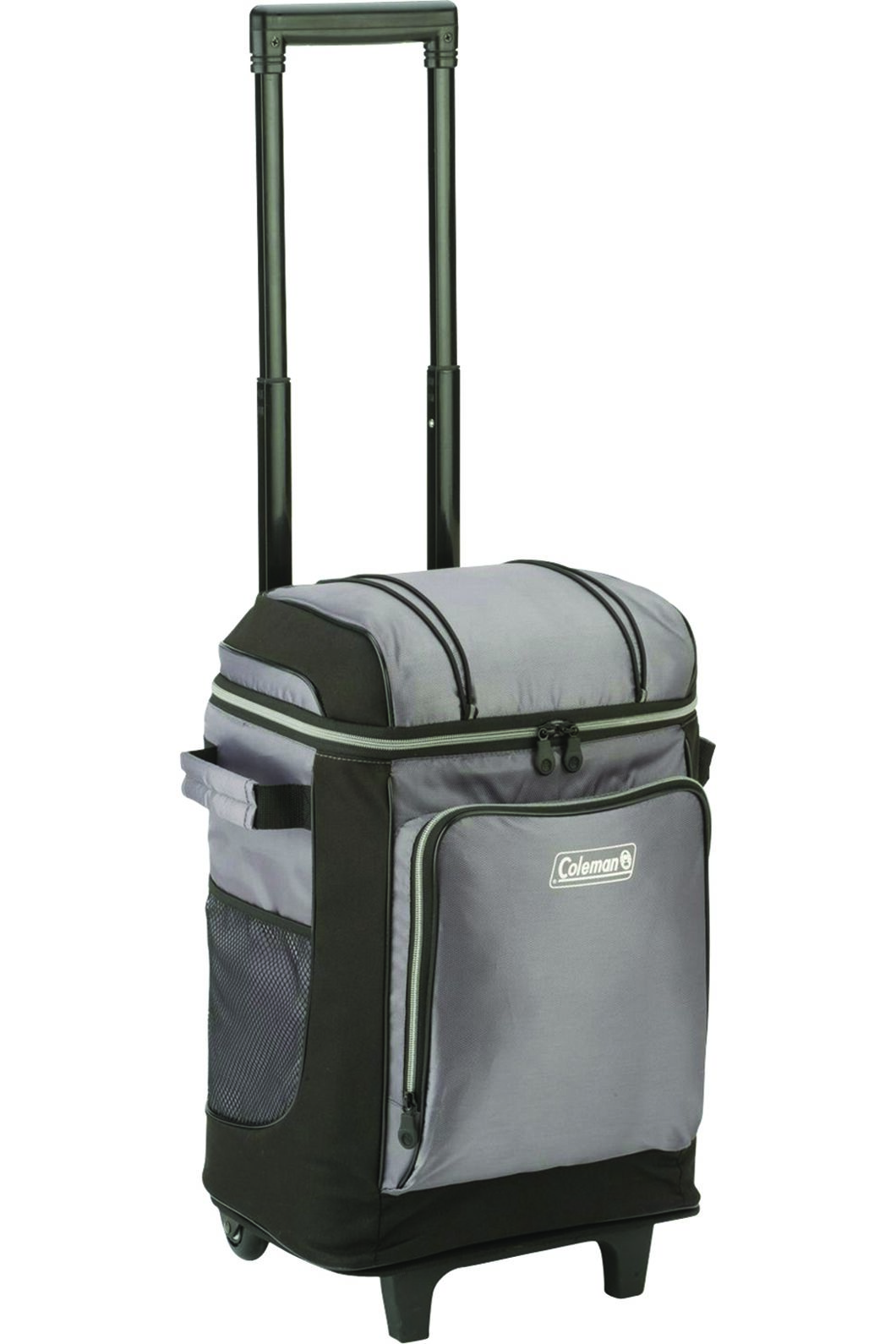 Coleman 42 Can Wheeled Soft Cooler, None, hi-res