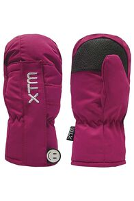 XTM Kids' Tots Mitts French, Hot Pink, hi-res
