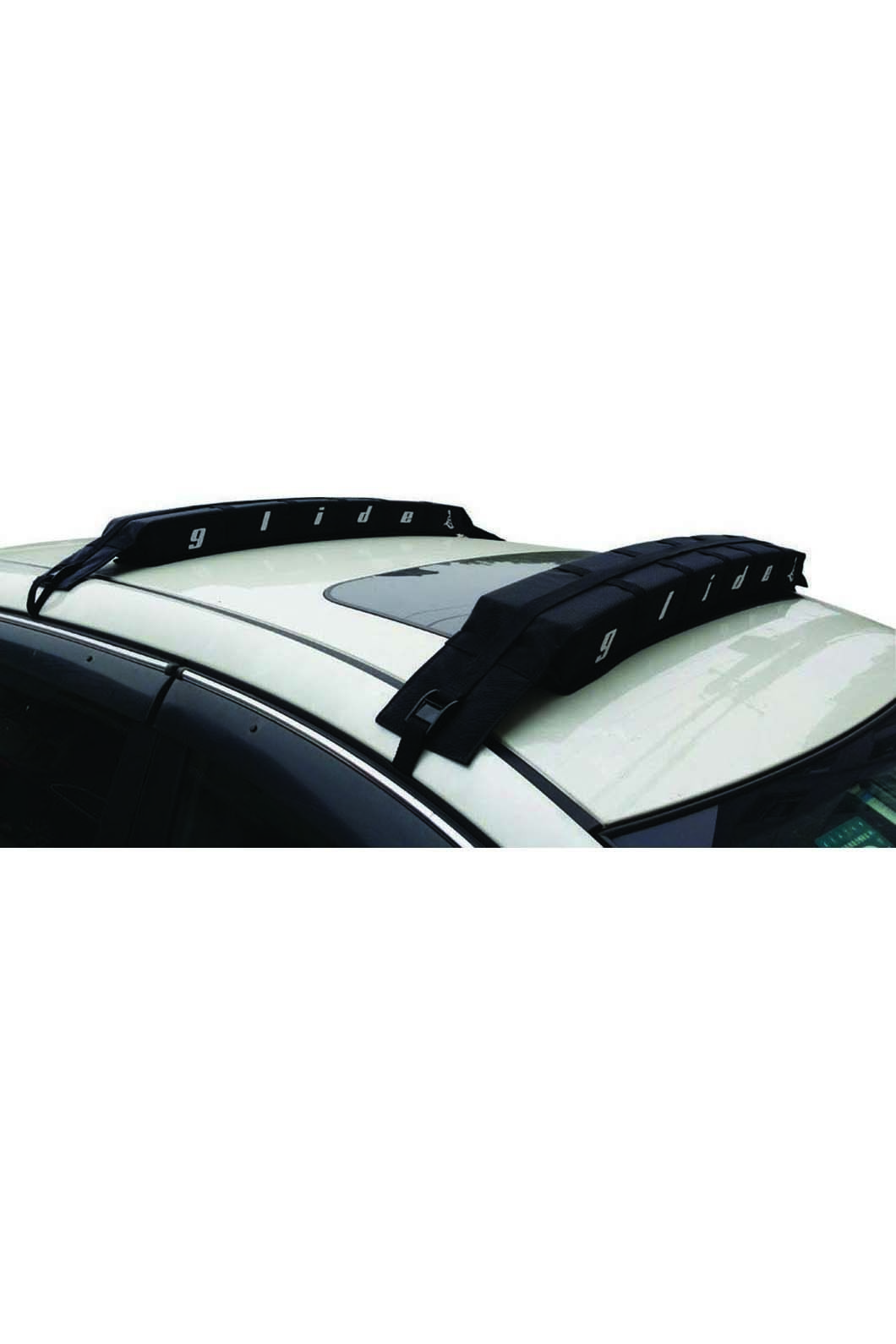 Glide Soft Roof Racks, None, hi-res