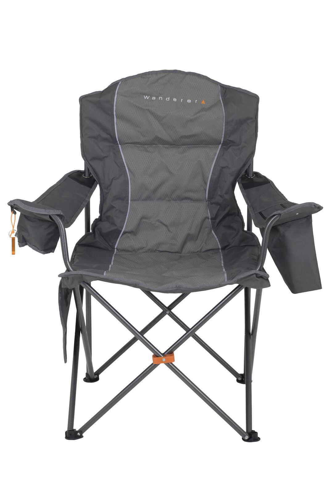 Wanderer Premium Cooler Arm Chair, None, hi-res