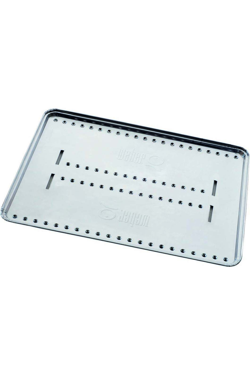 Weber Baby Q Convection Tray, None, hi-res