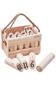 Verao Giant Number Toss, Wood, hi-res