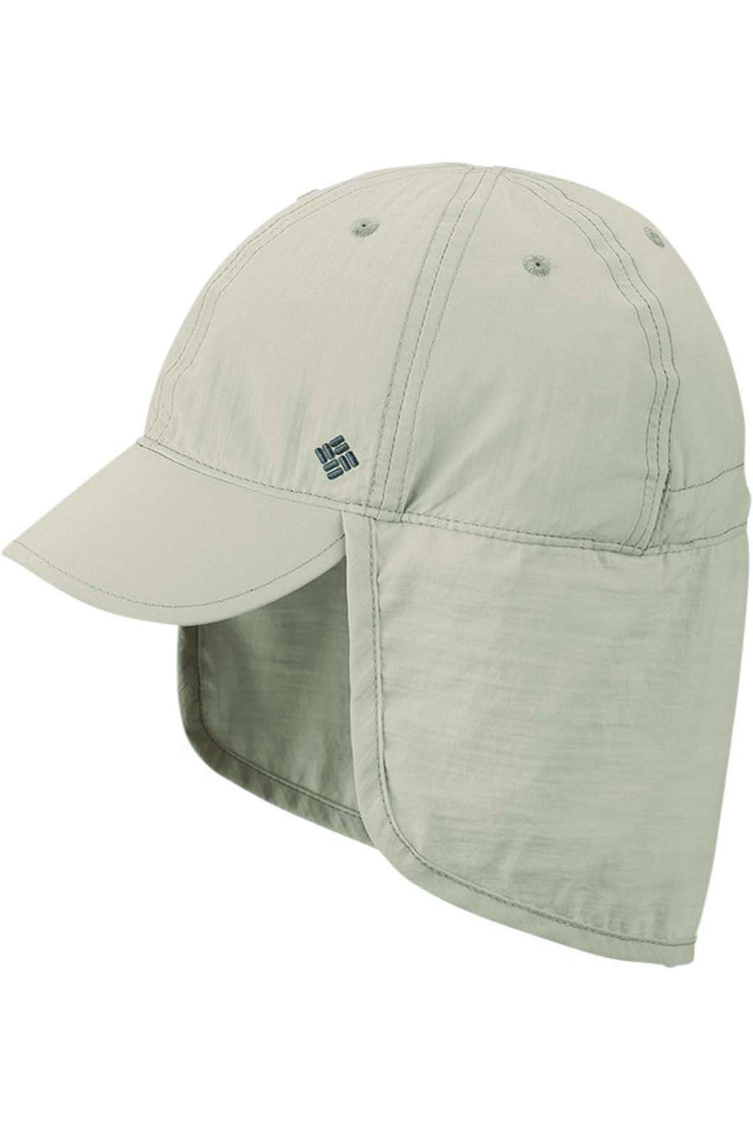 Columbia Kids' Junior Cachalot Hat Fossil One Size Fits Most, LOLLIPOP, hi-res