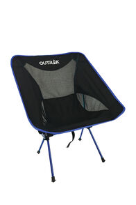 Outrak Folding Travel Chair, None, hi-res