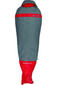 Outrak Kids' Grow with Me Sleeping Bag, None, hi-res