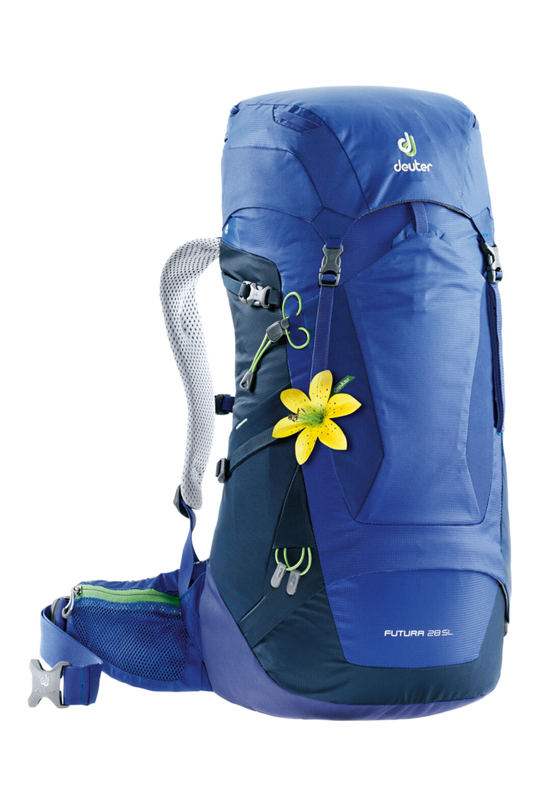 Deuter Futura SL Trekking Pack 28L, None, hi-res