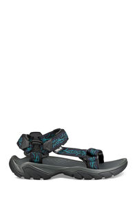 Teva Terra FI 5 Universal Sandals — Men's, Black Print, hi-res