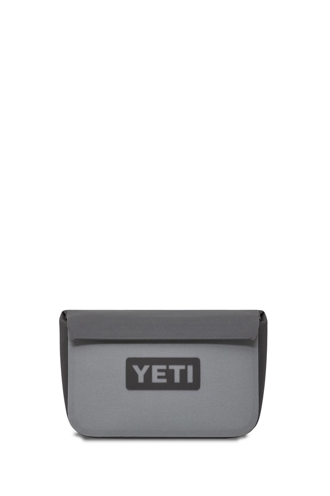 Yeti Hopper Sidekick Dry Soft Cooler, Fog Grey, hi-res