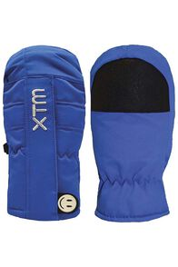 XTM Kids' Tiny Mitt Gloves Hot 4, FRENCH BLUE, hi-res