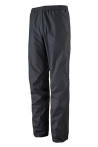 Patagonia Men's Torrentshell Pants, Black, hi-res