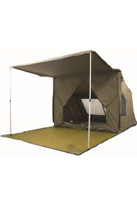 Oztent RV5 Mesh Floor Saver, None, hi-res