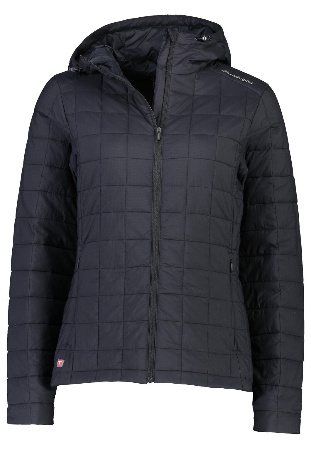 Macpac ETA PrimaLoft® Jacket - Women's, Black, hi-res