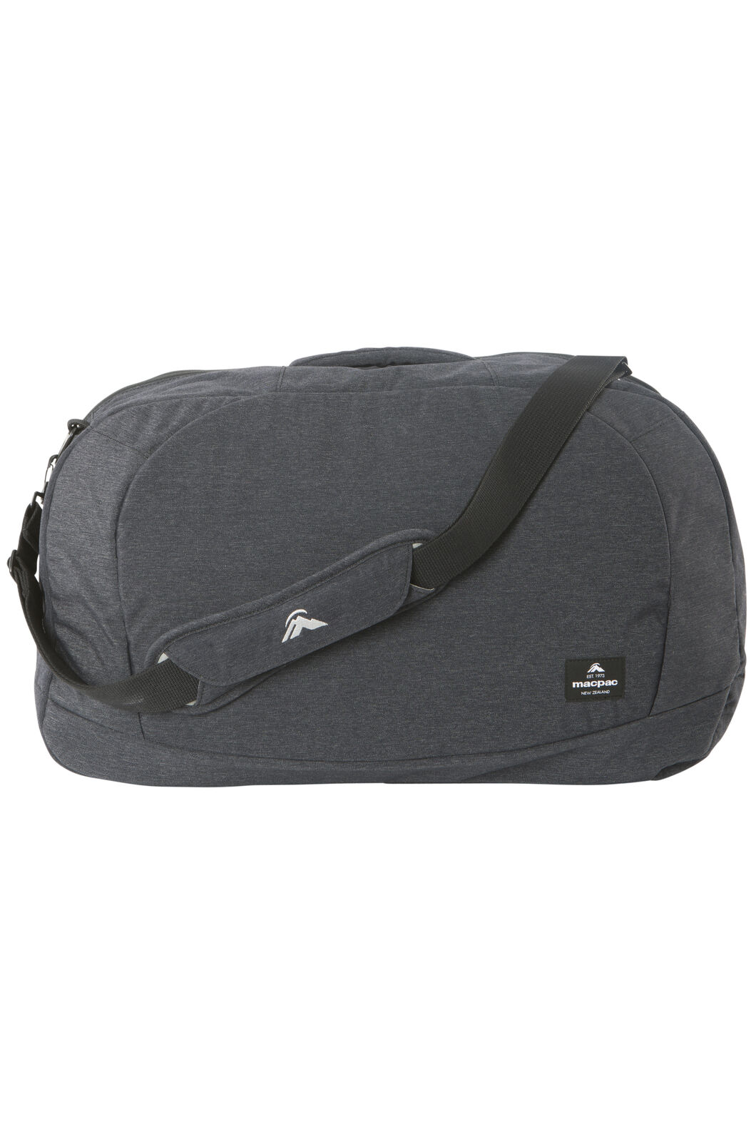 ITOL 35L Travel Duffel, Black, hi-res