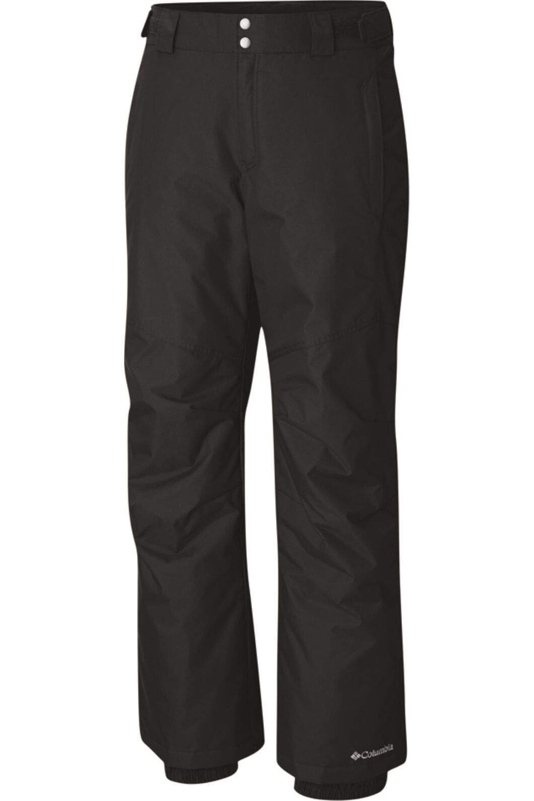 Columbia Men's Bugaboo II Pant, Black, hi-res