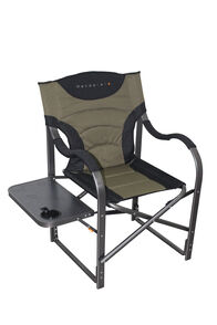 Wanderer Touring Extreme Directors Chair — Side Table, None, hi-res