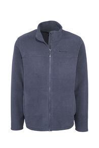 Macpac Waitomo Polartec® Fleece Jacket — Men's, India Ink, hi-res
