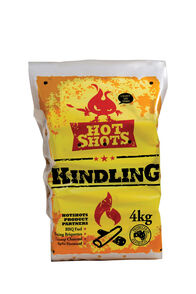 Hotshots Kindling Bag 4kg, None, hi-res