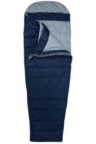 Macpac Roam Synthetic 350 Sleeping Bag - Extra Large, Black Iris, hi-res