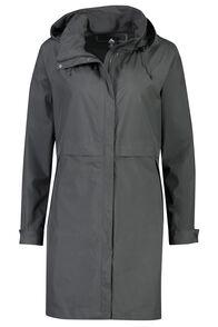 Incognito Rain Jacket - Women's, Black, hi-res