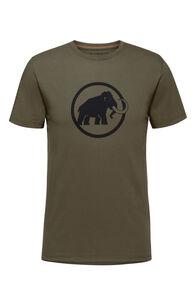 Mammut Men's Classic Tee, Iguana, hi-res