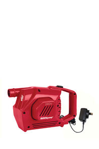 Coleman 240V Quickpump Pump, None, hi-res