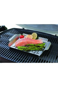 Weber Q Grill Pan, None, hi-res