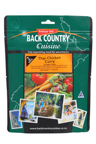 Back Country Thai Chicken Curry - 2 Serves, None, hi-res