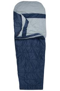 Macpac Roam Synthetic 150 Sleeping Bag - Extra Large, Black Iris, hi-res