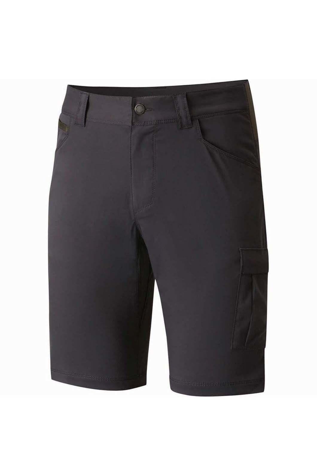 Columbia Men's Outdoor Elements Stretch Short, SHARK (011), hi-res