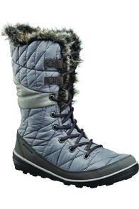Columbia Women's Heavenly Snow Boot, GREY/DOVE, hi-res
