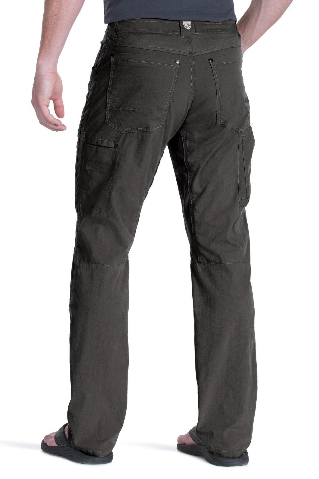 Kuhl Radikl Pants 34 Inch Leg Men S Macpac