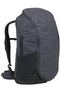 Macpac Contrail 35L Pack, Black, hi-res