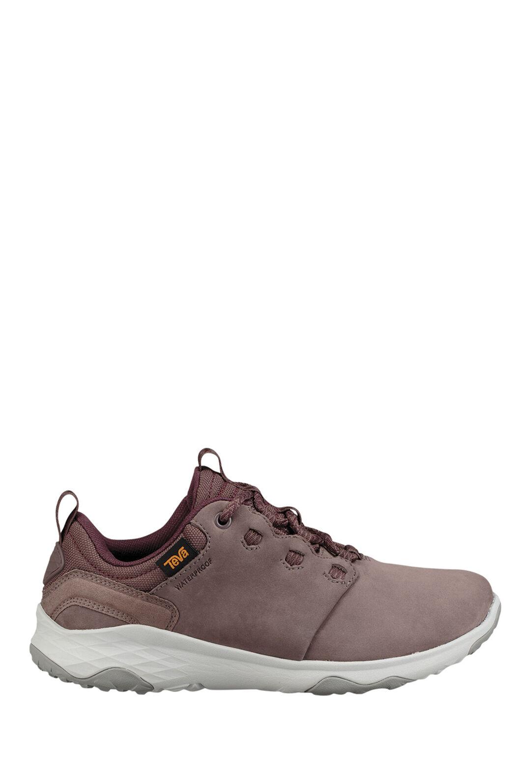 Teva Women's Arrowood 2 Casual Shoe, PLUM TRUFFLE, hi-res