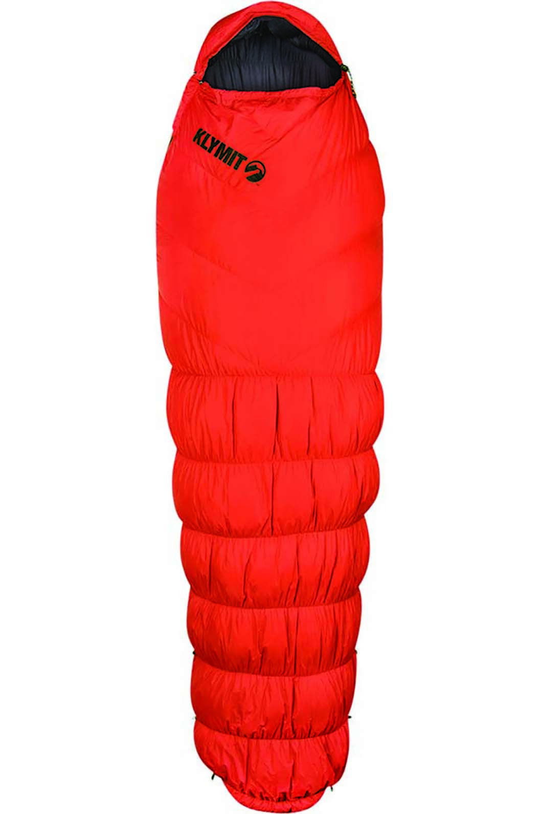 Klymit KSB 0 Degree F Down Sleeping Bag, None, hi-res