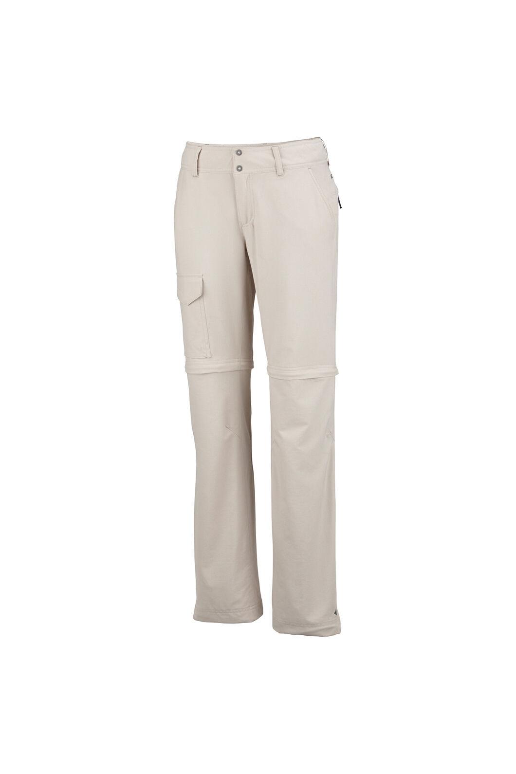 Columbia Women's  Ridge Convertible Pants, Grill, hi-res
