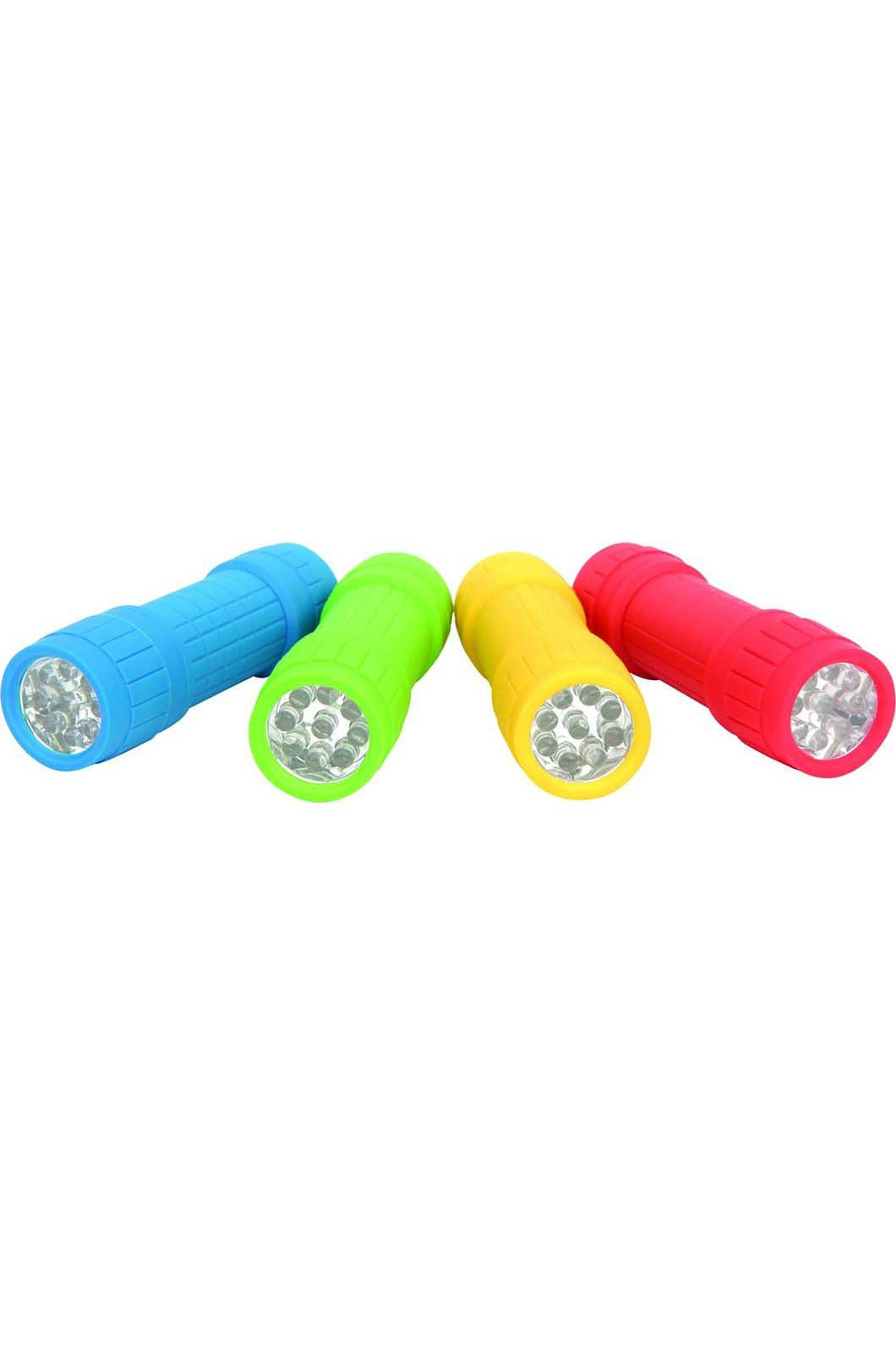 9 LED Mini Torch, None, hi-res