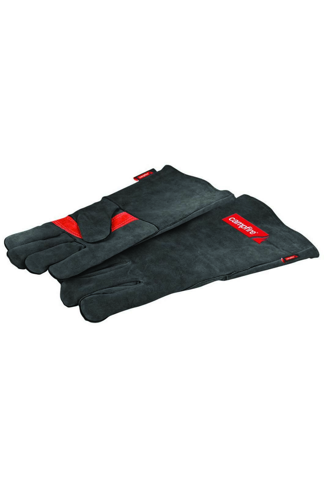 Primus Protective Leather Gloves, None, hi-res