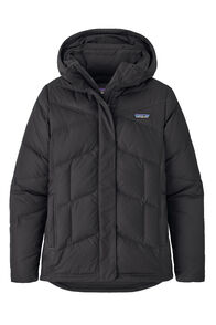 Patagonia Women's Down With It Jacket, Black, hi-res