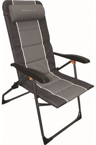 Wanderer Premium Reclining 8 Position Chair, None, hi-res