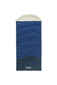 Coleman Mudgee Tall Sleeping Bag -3, None, hi-res