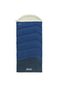 Coleman Mudgee Tall Sleeping Bag -3, None, hi-res